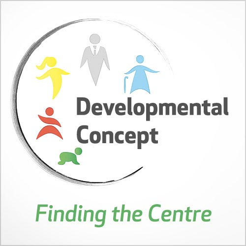 Developmental Concept: Finding the Centre