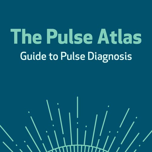 The Pulse Atlas: Guide to Pulse Diagnosis