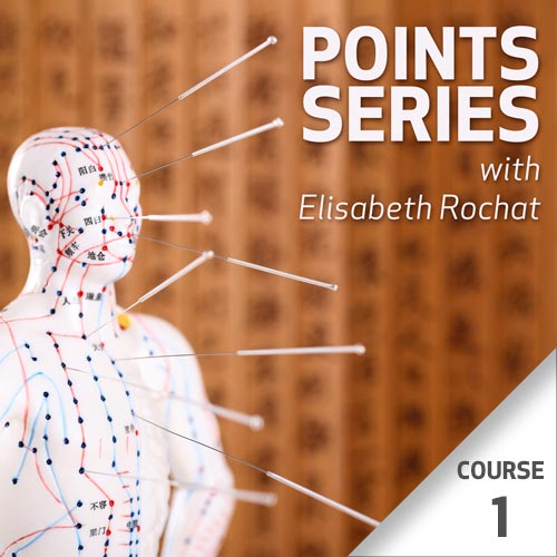 Points Series - Course 1