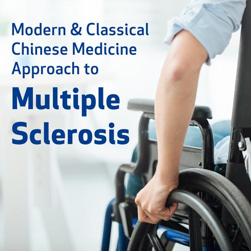 Modern and Classical Chinese Medicine Approach to Multiple Sclerosis