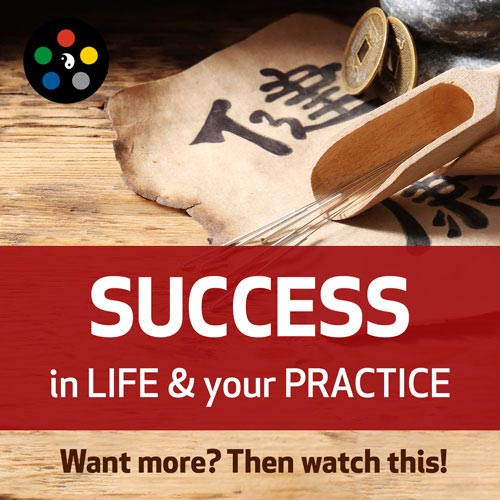 Success in Life & Your Practice